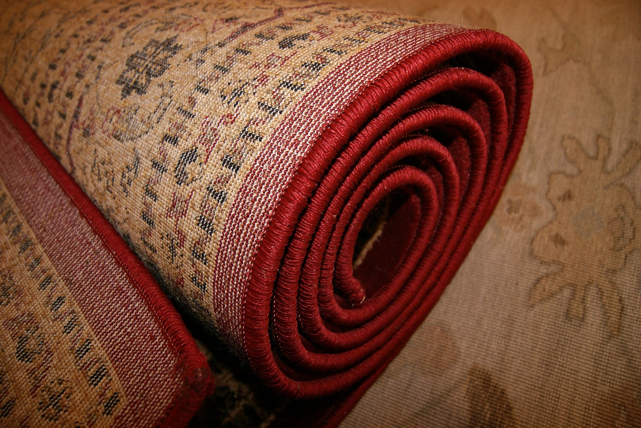 Lavaggio e restauro tappeti lavanderia lampo mortara - Lavaggio tappeti in casa ...